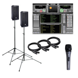 Muziek PC Complete Set