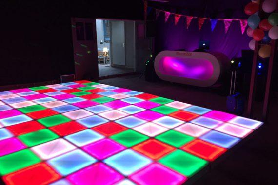 DJ op je feest | dance classic